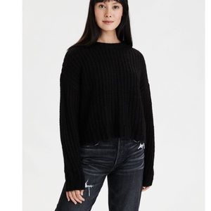 NWT American Eagle Cozy Sweater